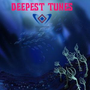 Deepest Tunesアートワーク